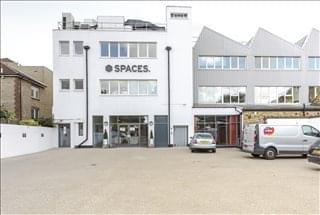 Photo of Office Space on The Garment Building, 9 Fishers Lane - Chiswick