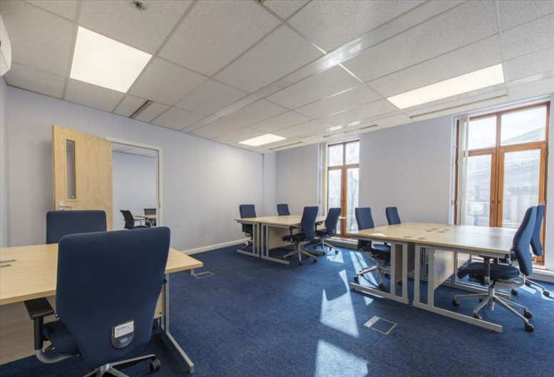 Pennine Place, 2a Charing Cross Road Office for Rent Charing Cross