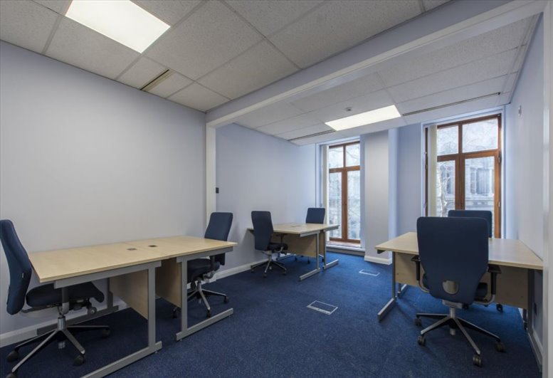 Picture of Pennine Place, 2a Charing Cross Road Office Space for available in Charing Cross