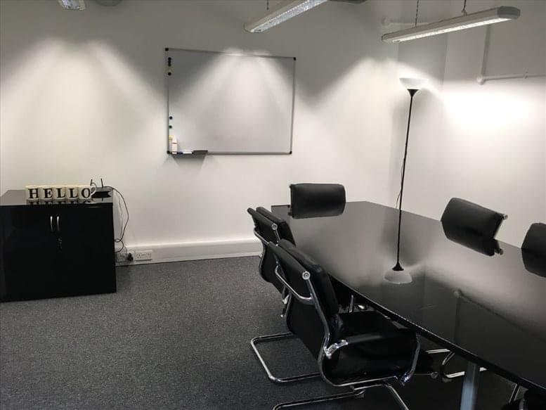 Picture of 20 Mortlake High St, Mortlake Office Space for available in Barnes