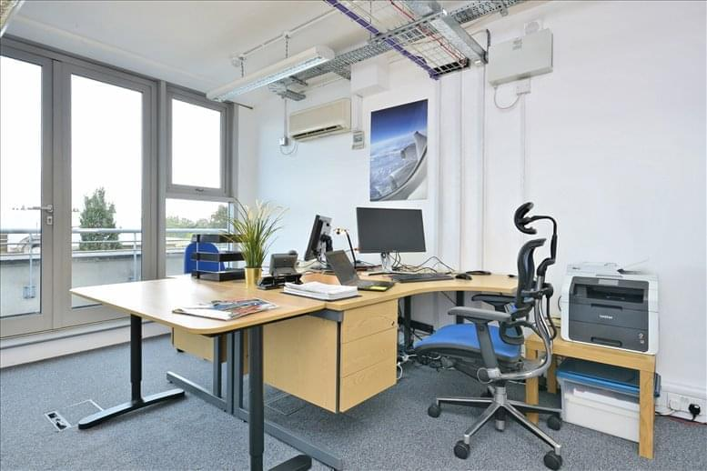 Barnes Office Space for Rent on 20 Mortlake High St, Mortlake