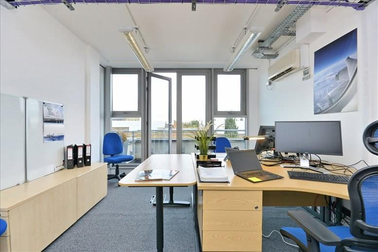 Rent Barnes Office Space on 20 Mortlake High St, Mortlake