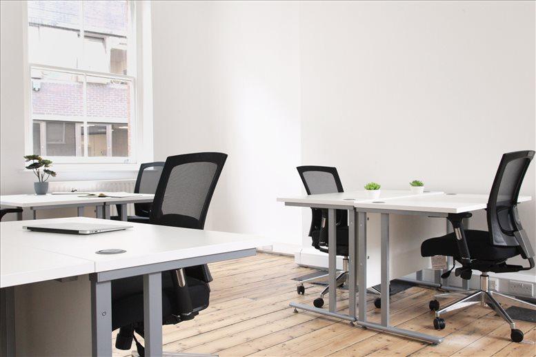 Photo of Office Space on 38-39 St John's Lane, Farringdon Farringdon