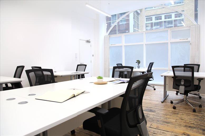 Office for Rent on 38-39 St John's Lane, Farringdon Farringdon