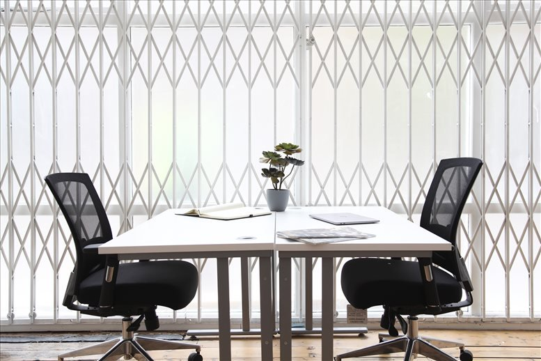 Image of Offices available in Farringdon: 38-39 St John's Lane, Farringdon