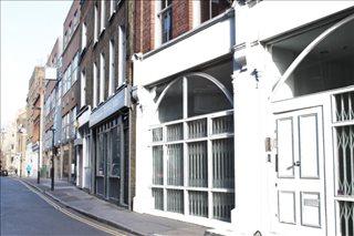Photo of Office Space on 38-39 St John's Lane, Farringdon - Farringdon