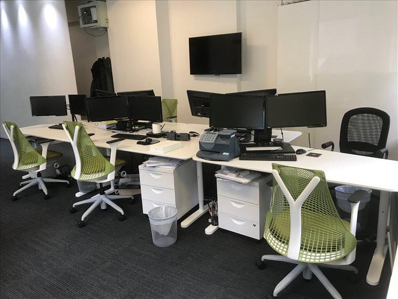 Photo of Office Space on 36 Spital Square, Spitalfields Bishopsgate