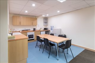 Photo of Office Space on City View House, 1 Dorset Place - Stratford