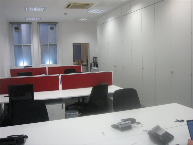 Picture of 76 Watling Street, City of London Office Space for available in Cheapside