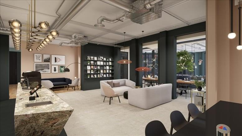 Photo of Office Space on 126 New King's Road, London Fulham