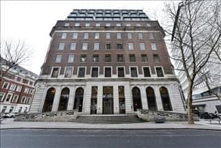 Photo of Office Space on 15-19 Bloomsbury Way - High Holborn