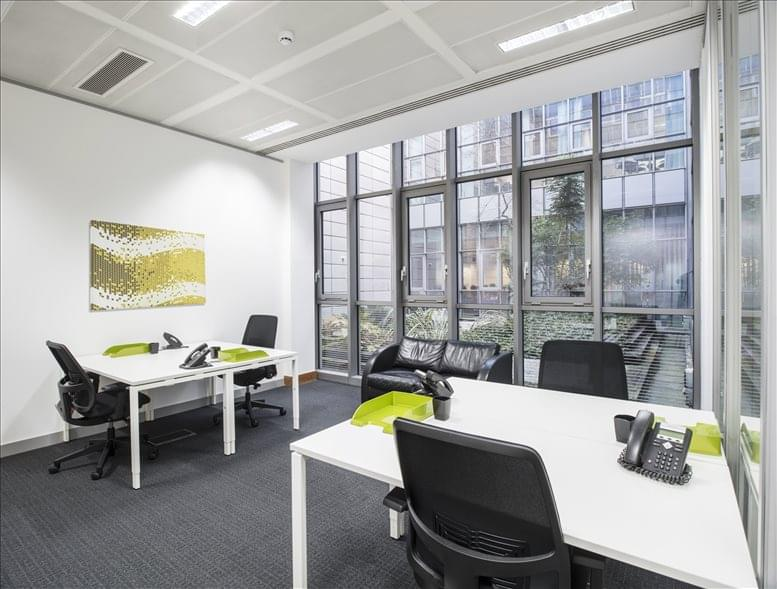Parkshot House, 5 Kew Road Office for Rent Richmond