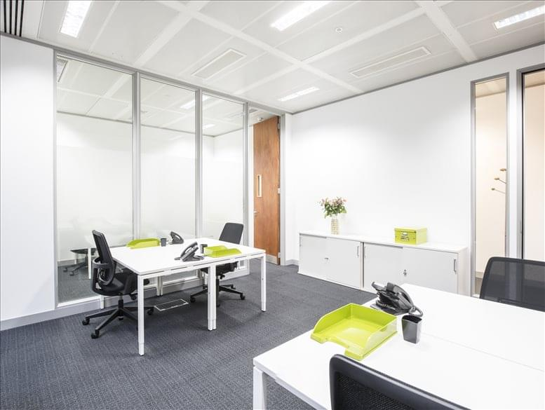Image of Offices available in Richmond: Parkshot House, 5 Kew Road