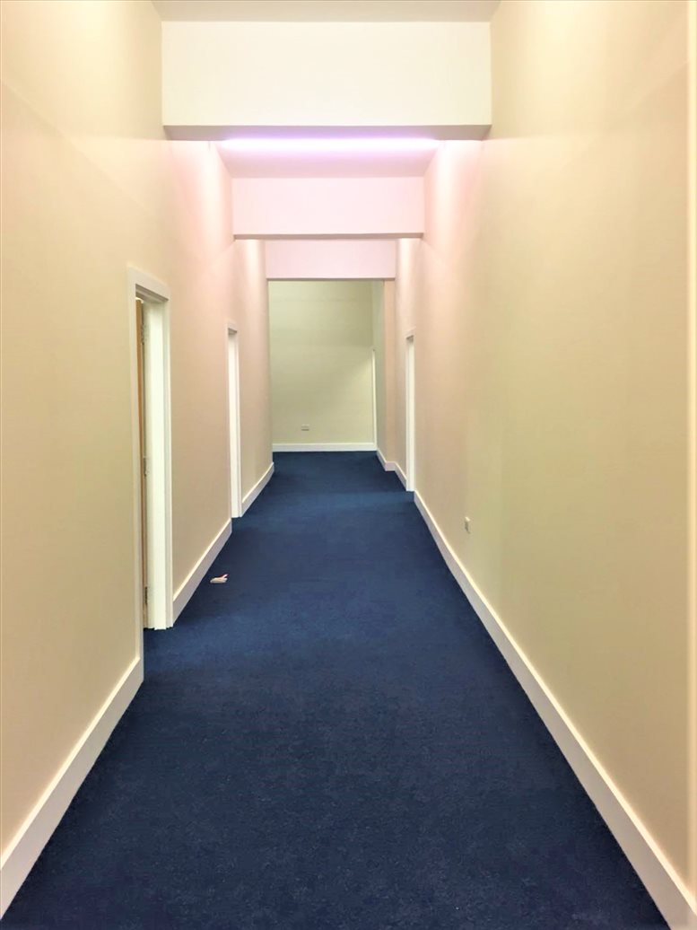 281-287 High Street, Hounslow Office Space Hounslow