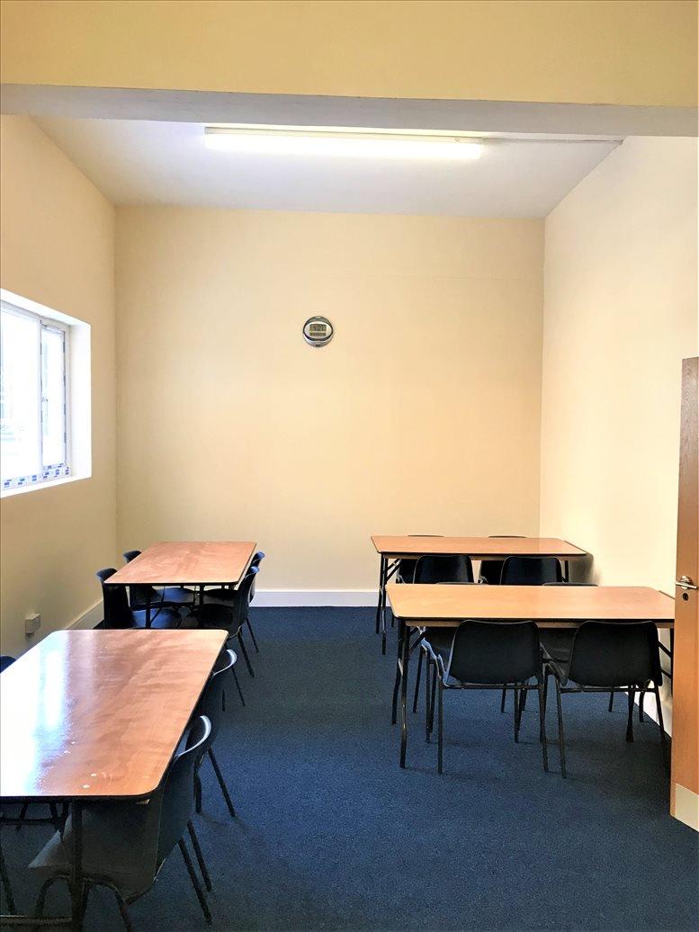 Office for Rent on 281-287 High Street, Hounslow Hounslow