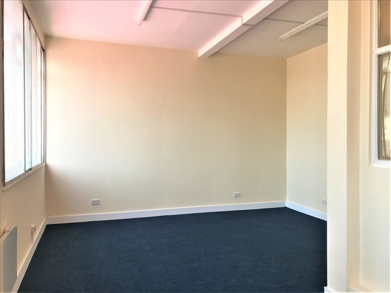 Image of Offices available in Hounslow: 281-287 High Street, Hounslow