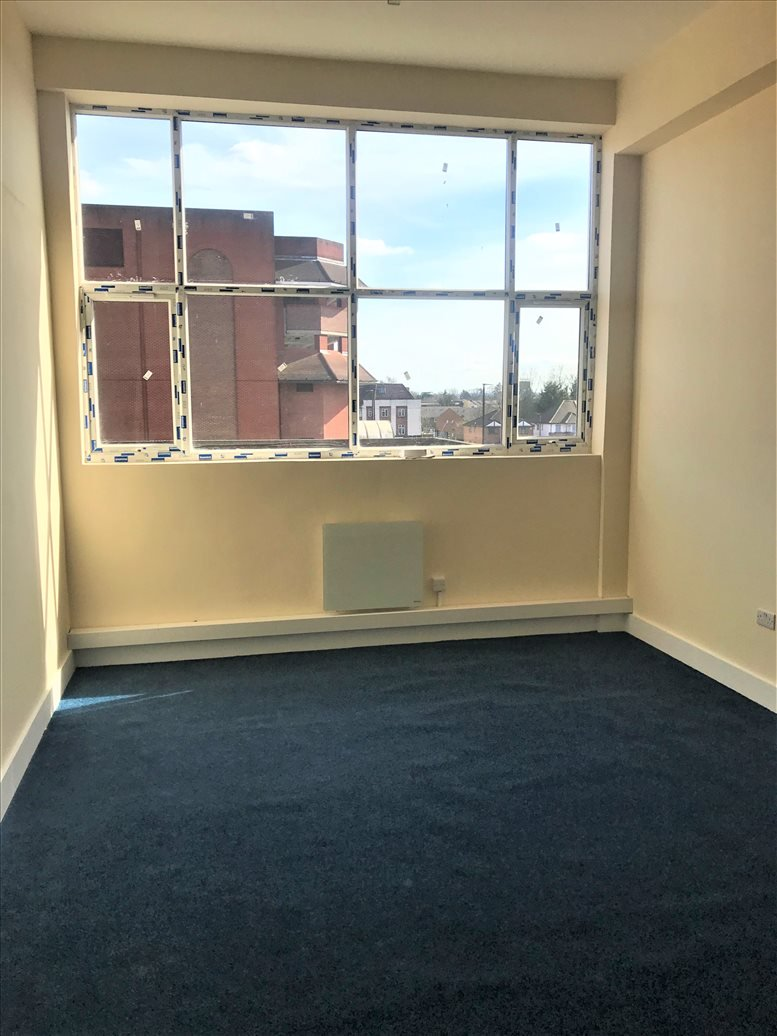 Hounslow Office Space for Rent on 281-287 High Street, Hounslow
