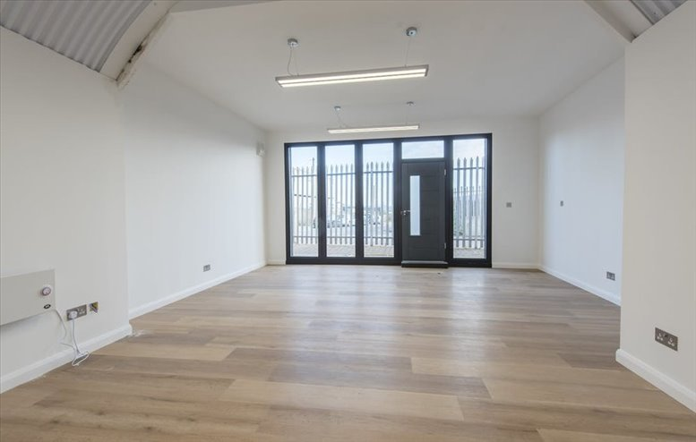Photo of Office Space on 1-5 Archway Close Wimbledon
