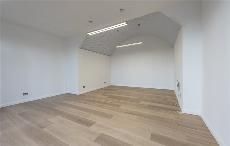 1-5 Archway Close Office for Rent Wimbledon