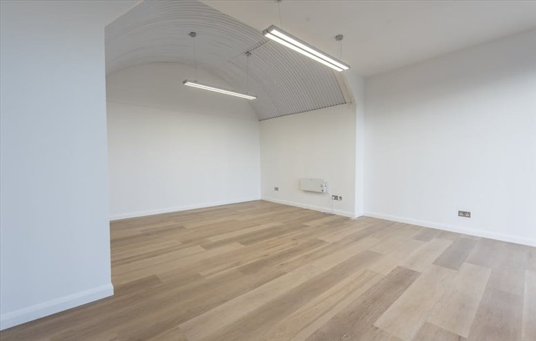 Picture of 1-5 Archway Close Office Space for available in Wimbledon
