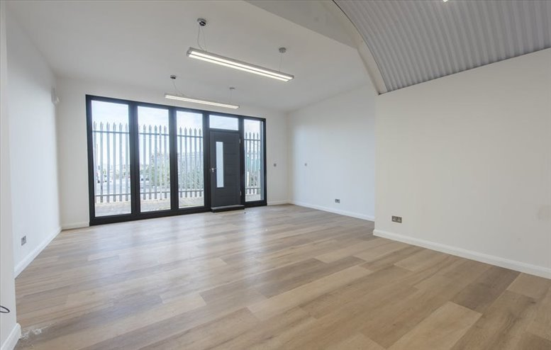 Office for Rent on 1-5 Archway Close Wimbledon