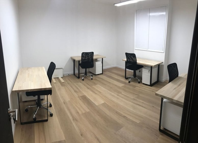 Wimbledon Office Space for Rent on 1-5 Archway Close