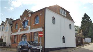 Photo of Office Space on 1 Webbs Court, Buckhurst Avenue, Sevenoaks - Orpington
