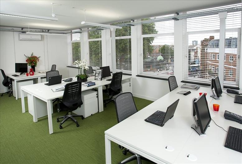 Picture of Fulham Green, 69-79 Fulham High Street, London Office Space for available in Putney