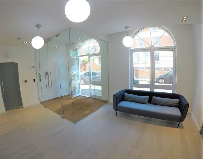 Photo of Office Space on 22-25 Portman Close, Marylebone Marble Arch
