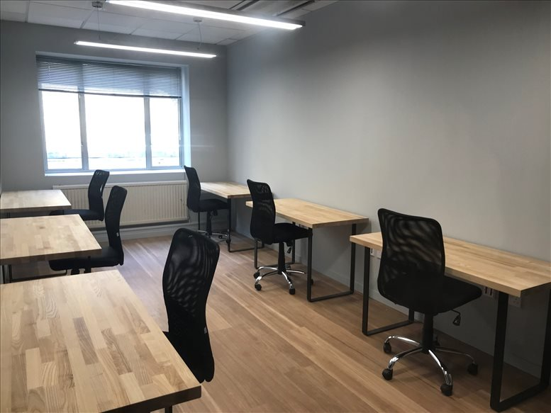Office for Rent on 22-25 Portman Close, Marylebone Marble Arch
