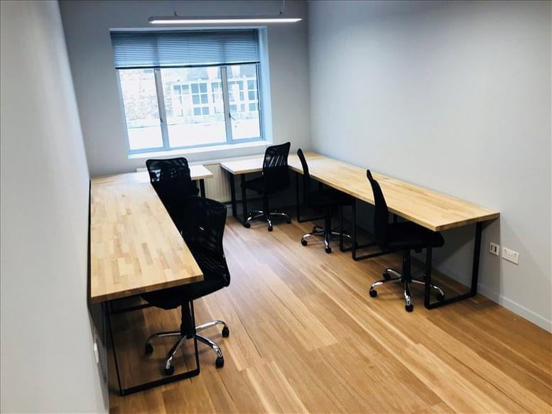 22-25 Portman Close, Marylebone Office for Rent Marble Arch