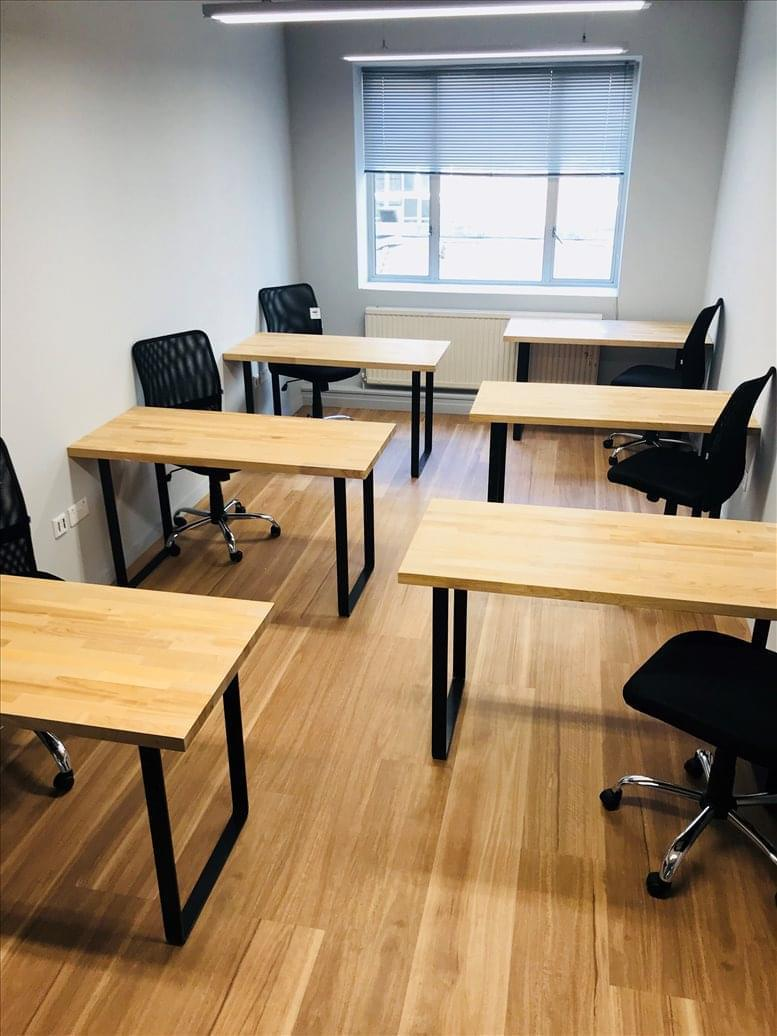 Picture of 22-25 Portman Close, Marylebone Office Space for available in Marble Arch