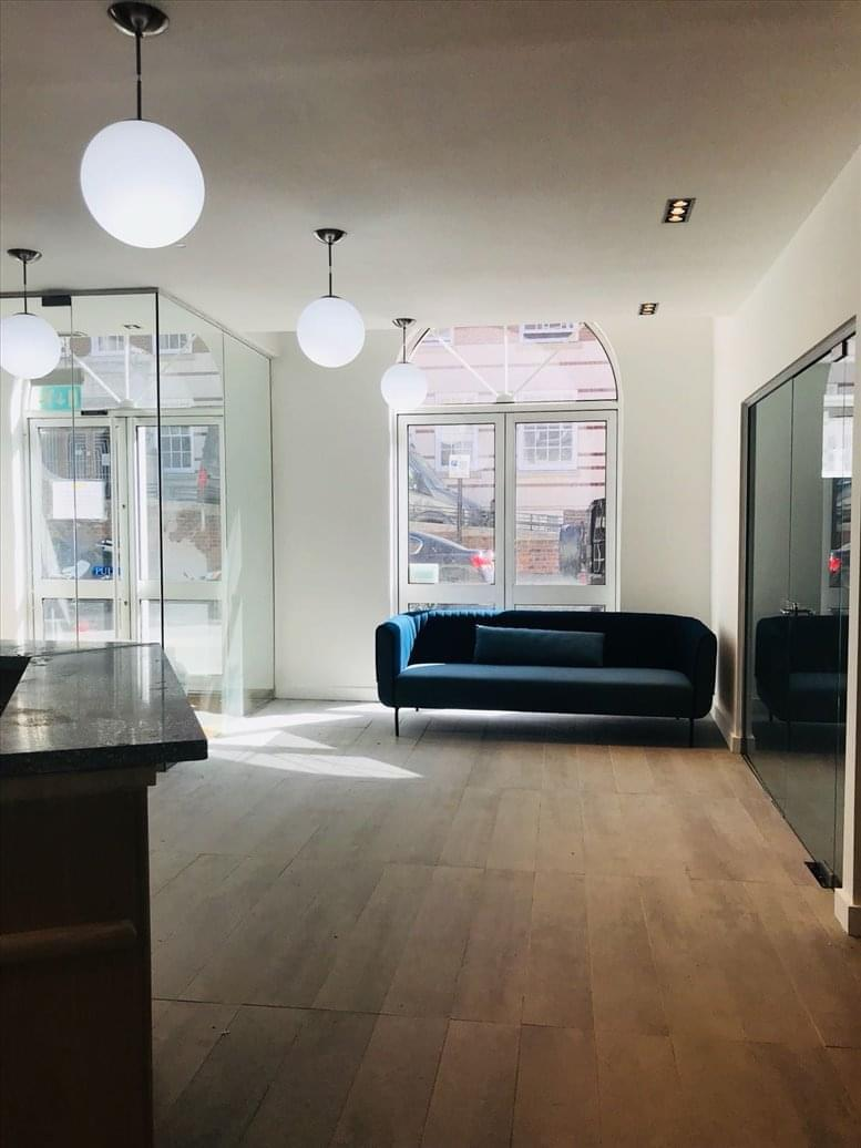 Image of Offices available in Marble Arch: 22-25 Portman Close, Marylebone