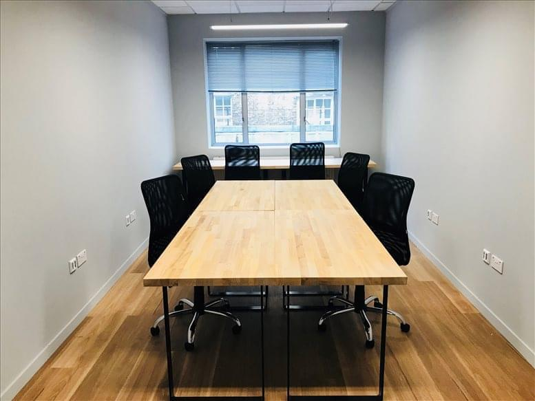 Rent Marble Arch Office Space on 22-25 Portman Close, Marylebone