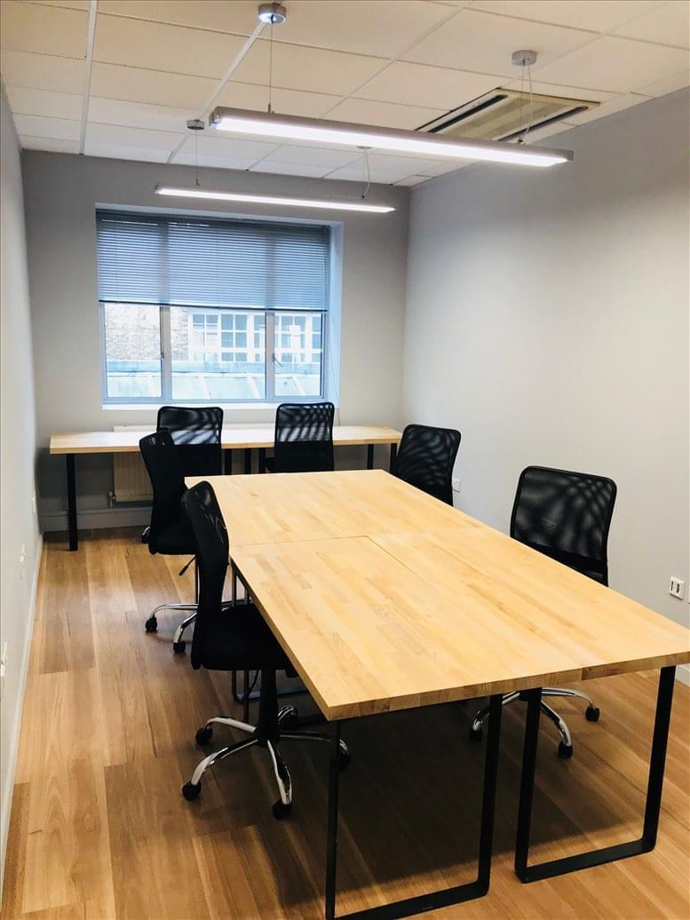 Photo of Office Space available to rent on 22-25 Portman Close, Marylebone, Marble Arch