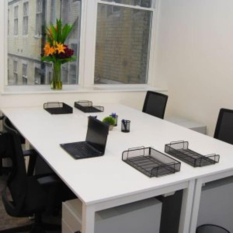 Office for Rent on Thanet House, 231-232 The Strand, Temple The City