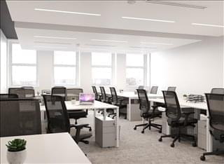 Photo of Office Space on Thanet House, 231-232 The Strand, Temple - City of London