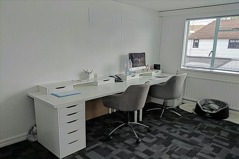 Picture of 188-192 Sutton Court Road Office Space for available in Chiswick