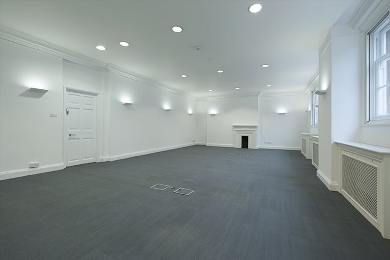 Picture of 59 Grosvenor Street Office Space for available in Mayfair