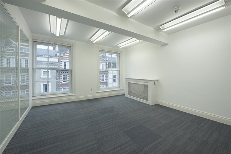 Image of Offices available in Mayfair: 59 Grosvenor Street