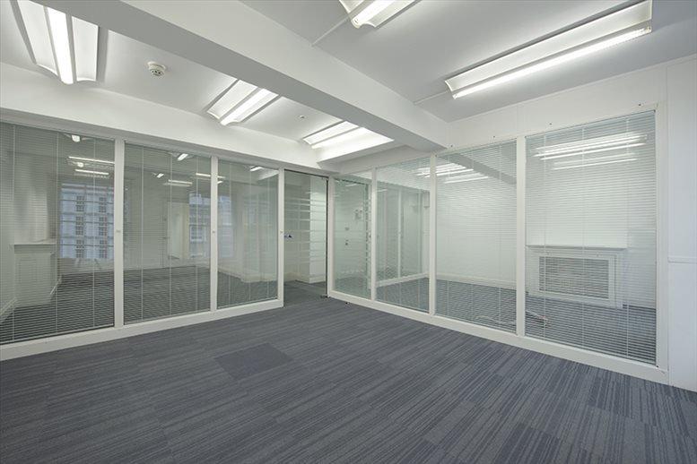 Mayfair Office Space for Rent on 59 Grosvenor Street