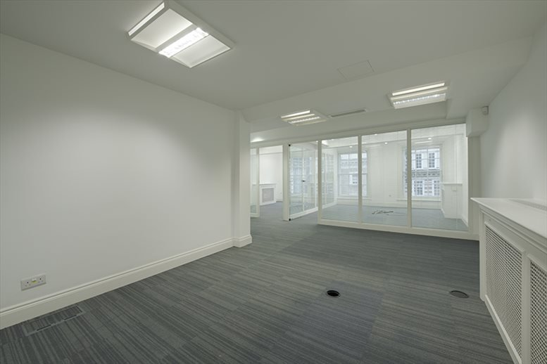 Photo of Office Space available to rent on 59 Grosvenor Street, Mayfair
