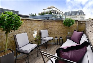 Photo of Office Space on 59 Grosvenor Street - Mayfair