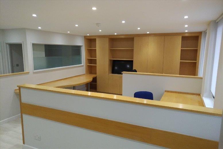 Photo of Office Space on Cambridge Court, 210 Shepherds Bush Road, Hammersmith Hammersmith