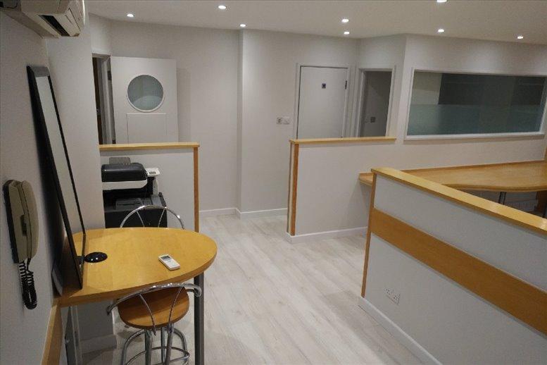 Cambridge Court, 210 Shepherds Bush Road, Hammersmith Office for Rent Hammersmith