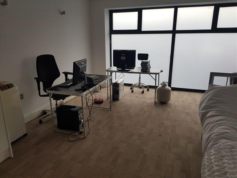 Picture of 16 Watson Place, South Norwood Office Space for available in Croydon