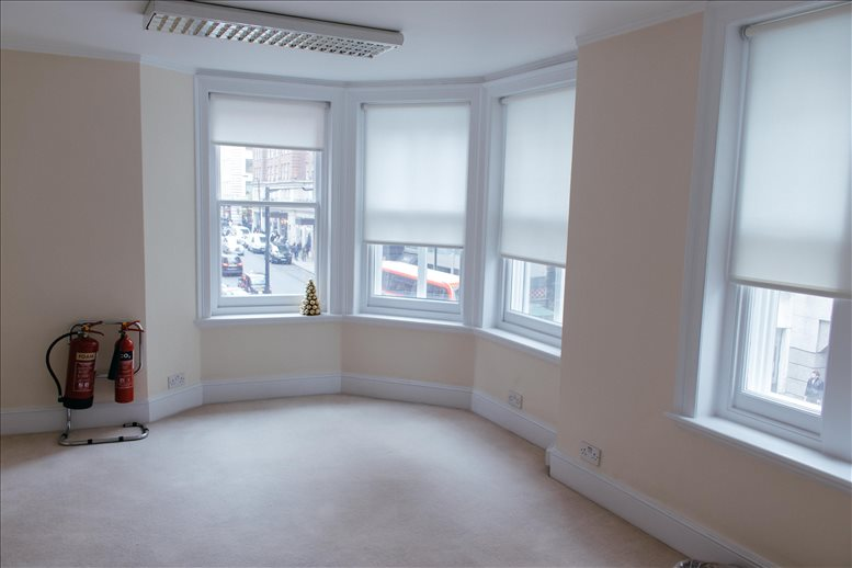 Photo of Office Space on 1 Berkeley Square Mayfair