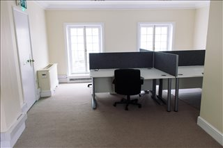 Photo of Office Space on 1 Berkeley Square - Mayfair
