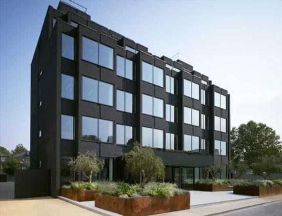 Clockwork Building, 45 Beavor Lane, Ravenscourt Park Office Space Hammersmith