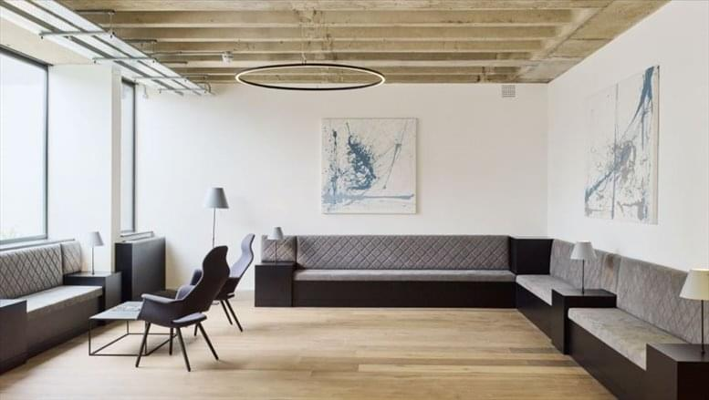 Photo of Office Space available to rent on Clockwork Building, 45 Beavor Lane, Ravenscourt Park, Hammersmith